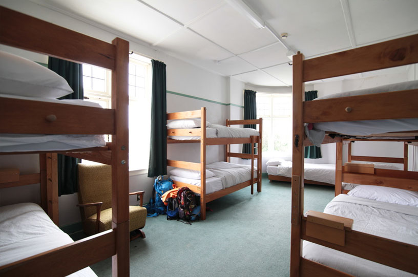 9 bed
