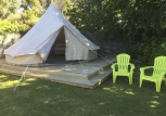 teanau-lakefront-glamping-outside